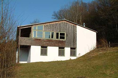 Jugendhaus Rammelsbach bei Ortenburg/Passau